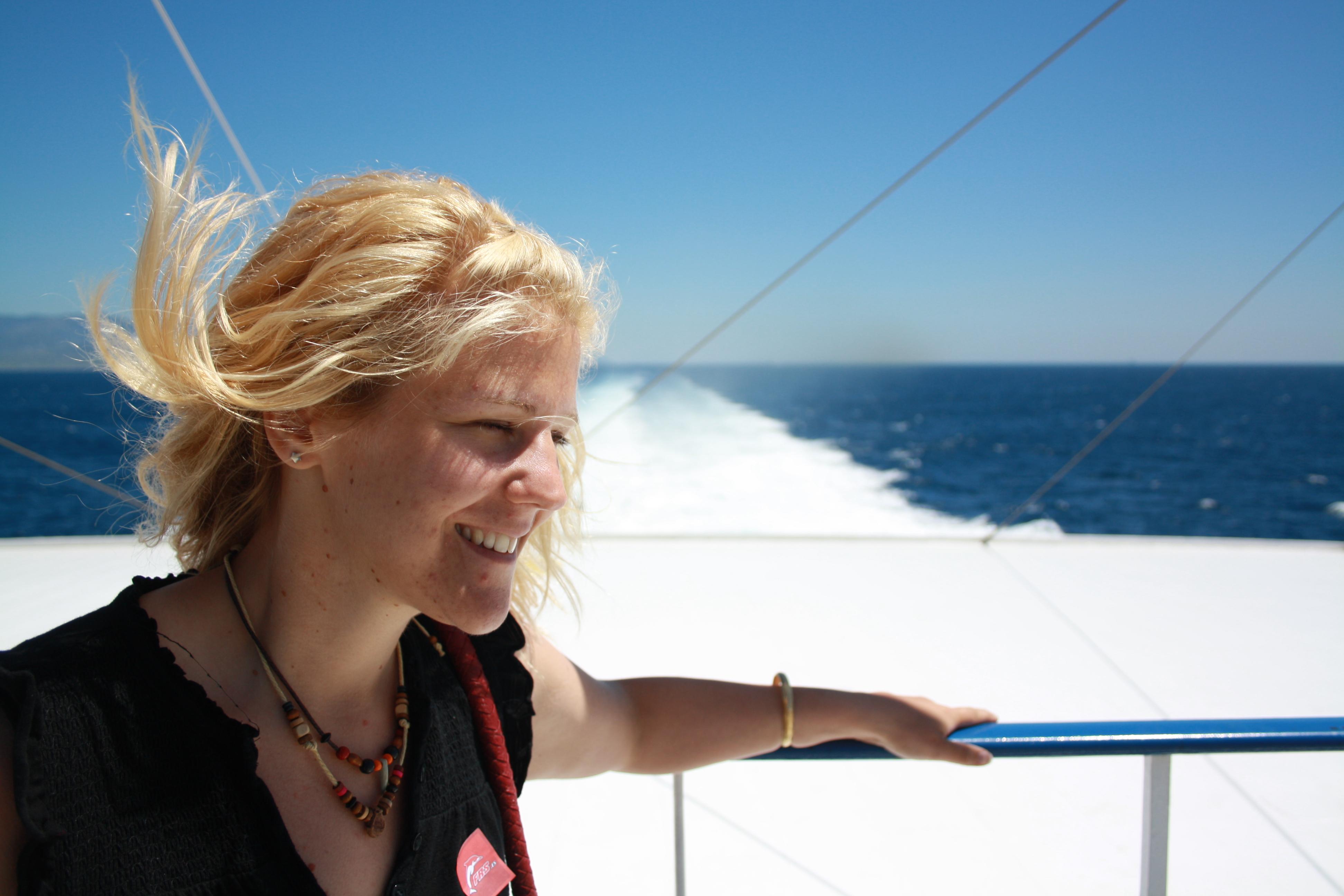 Tarifa ferry