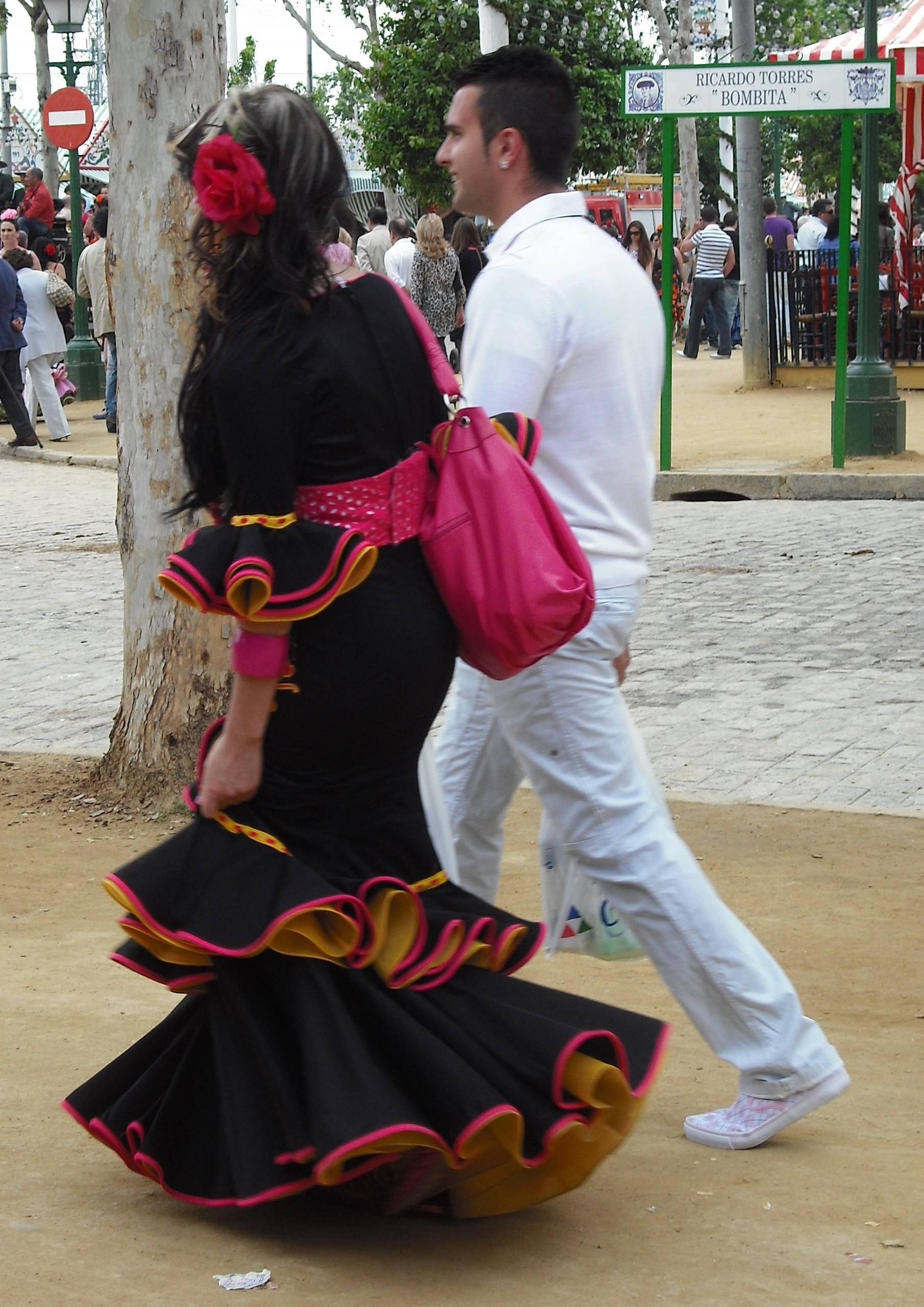 Seville Festival